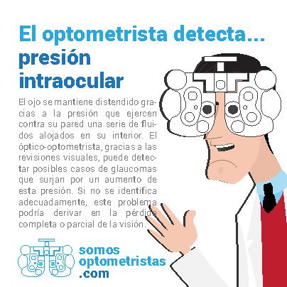 Presión-intraocular