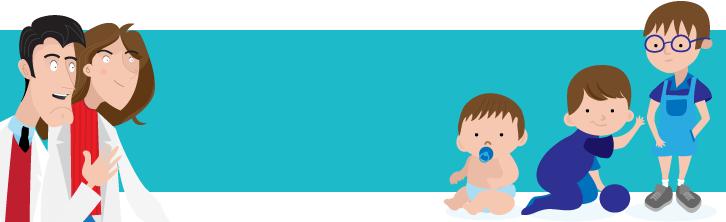 Salud infantil página