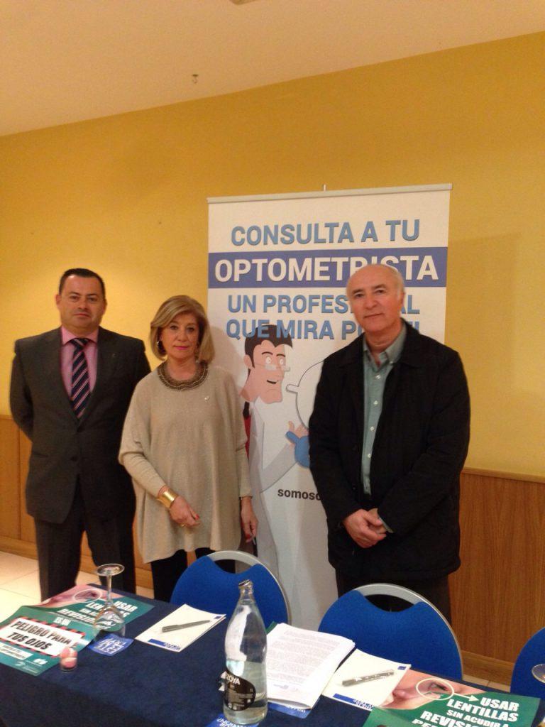 Somos Optometristas Almería