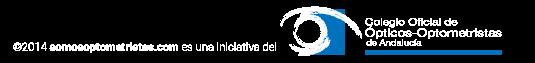 somos optometristas es una iniciativa del colegio oficial de ópticos y optometristas de Andalucía