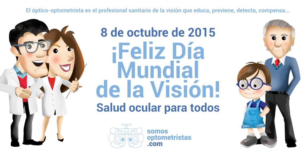 Día Mundial Vision