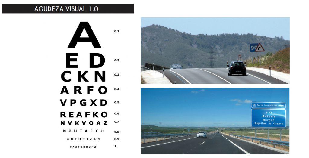 Agudeza visual 1
