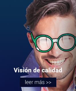 Vision de calidad
