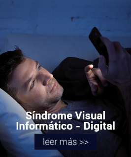 Síndrome Visual Informático - Digital
