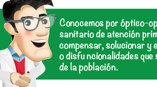 EL OPTOMETRISTA EDUCA