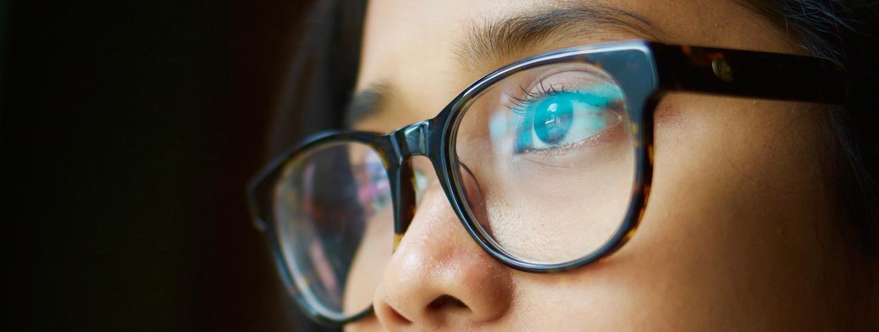 a6d842849b752 Consejos para evitar el Síndrome Visual Informático-Digital (SVI-D ...